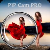 PIP Cam PRO - Photo Editor PIP Camera icon