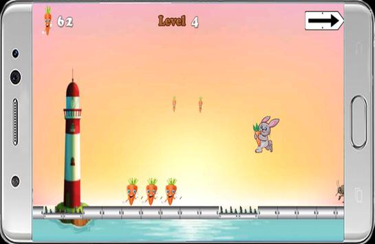 bunny run free screenshot 3
