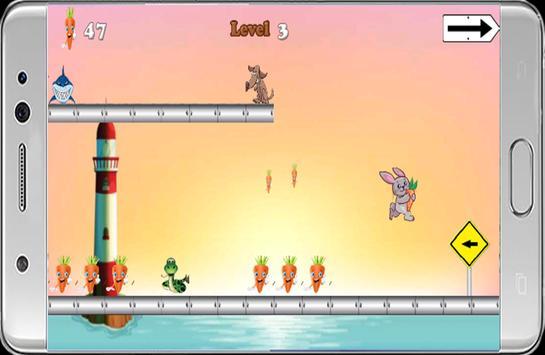 bunny run free screenshot 4