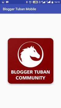 Komunitas Blogger Tuban (Official) poster