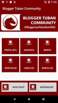 Komunitas Blogger Tuban (Official) screenshot 1
