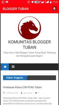 Komunitas Blogger Tuban (Official) screenshot 2