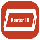 Konter ID icon