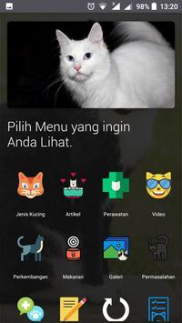 Kucing Item Putih screenshot 2