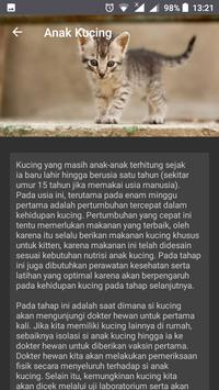 Kucing Item Putih screenshot 3