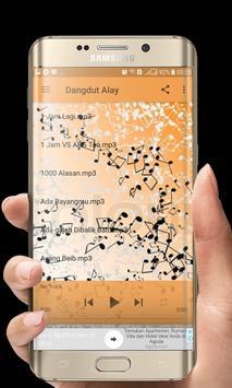 Dangdut Alay screenshot 1