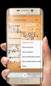 Dangdut Alay screenshot 2