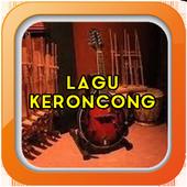 Lagu Keroncong icon