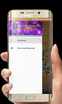 Lagu Keroncong screenshot 3