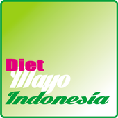 Diet Mayo Indonesia icon