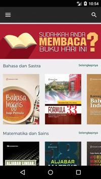 e-Library Poltekkes Palangkaraya poster
