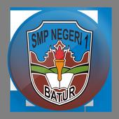 SMP Negeri 1 Batur icon