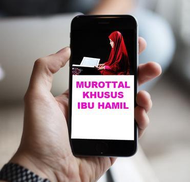 Murottal & Doa Ibu Hamil screenshot 3