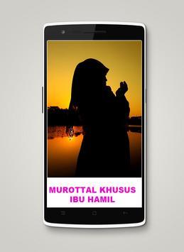 Murottal & Doa Ibu Hamil screenshot 5