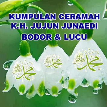 KH. Jujun Junaedi Terpopuler पोस्टर