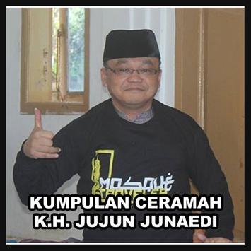 KH. Jujun Junaedi Terpopuler स्क्रीनशॉट 1