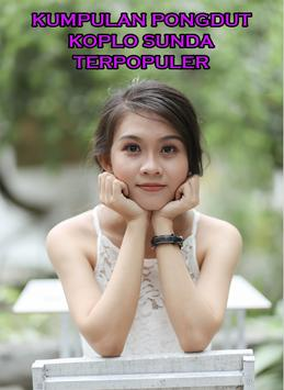 Pongdut & Koplo Sunda Terbaru imagem de tela 2