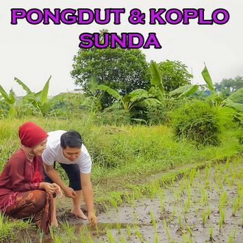 Pongdut & Koplo Sunda Terbaru ảnh chụp màn hình 3
