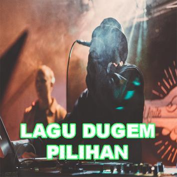 Lagu Dugem poster