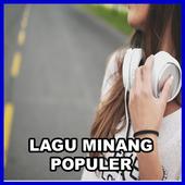 Lagu Minang आइकन