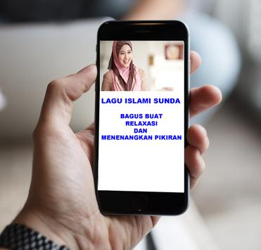 Lagu Sunda Islami apk screenshot