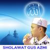 Sholawat Gus Azmi アイコン