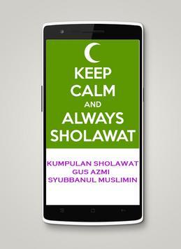 Sholawat Gus Azmi screenshot 2