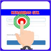 SIM Kehadiran Guru Online DHGTK icon