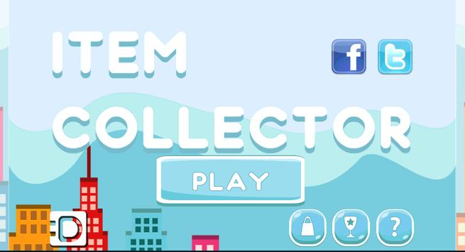 Item Collector screenshot 5
