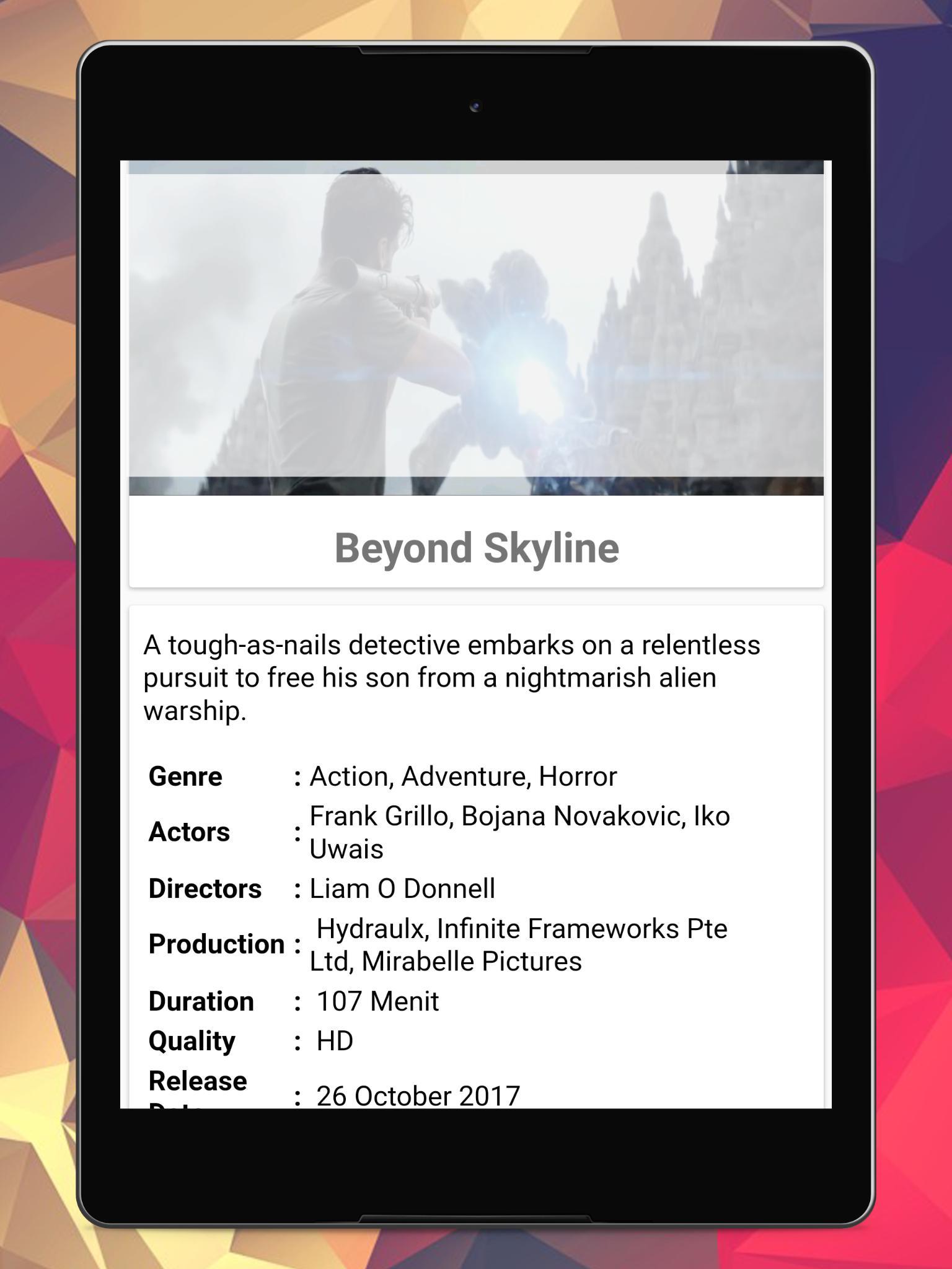IndoXXI LK21 Terbaru for Android - APK Download