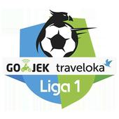Gojek Traveloka Liga 1 Finger Soccer for Android - APK Download