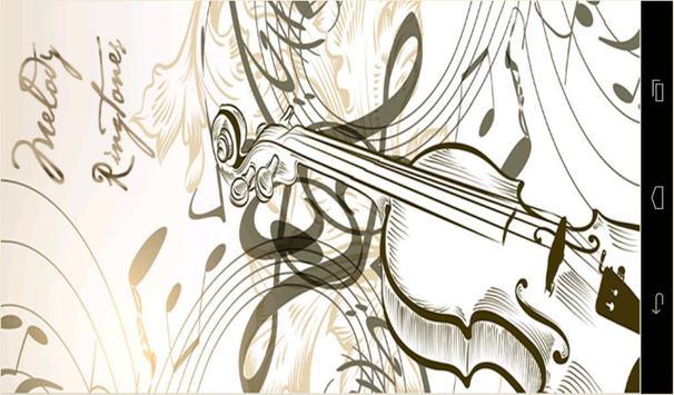 Melody Ringtones screenshot 4
