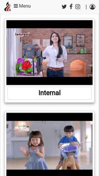Internal Group screenshot 6