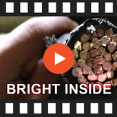 Bright Inside Video Collection icon
