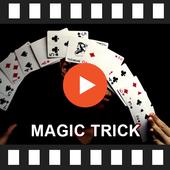 Magic Trick Video Collection icon