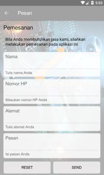 Zeratik Software House apk screenshot