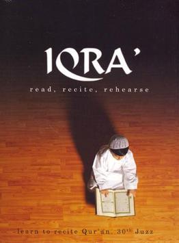 Iqra Full poster