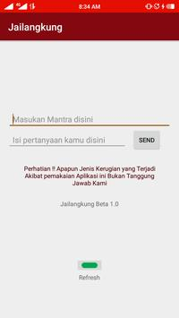 Tanya Jailangkung screenshot 1