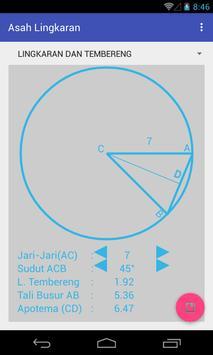 Asah lingkaran apk baixar grtis educao aplicativo para android asah lingkaran apk imagem de tela ccuart Choice Image