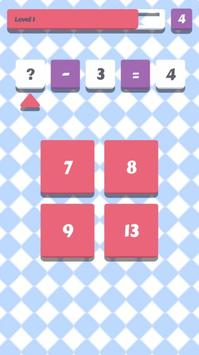 Math Brain Workout screenshot 1