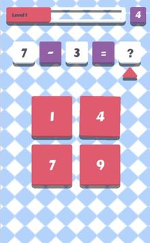 Math Brain Workout screenshot 2