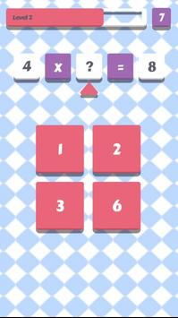 Math Brain Workout screenshot 3