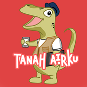 Tanah Airku - Culture with AR icon