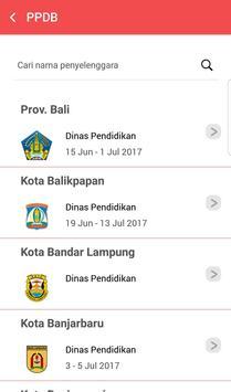 Jaga apk screenshot