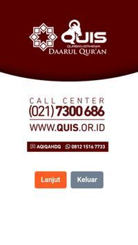 Qurban Online poster