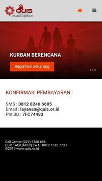 Qurban Online apk screenshot