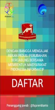 RTIK poster