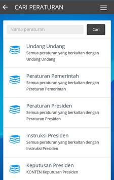 Imigrasi Malang apk screenshot