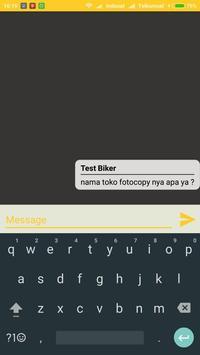 T-Bikers screenshot 2