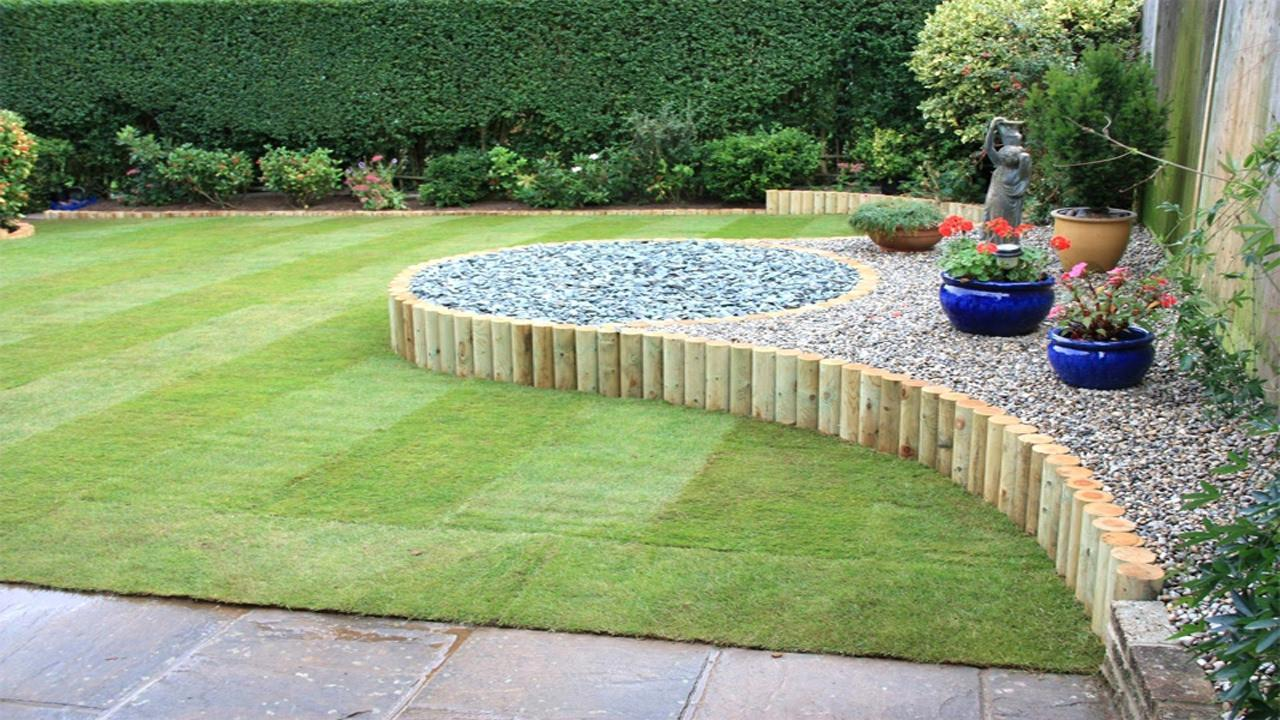 Landscape Garden Design Ideas For Android Apk Download